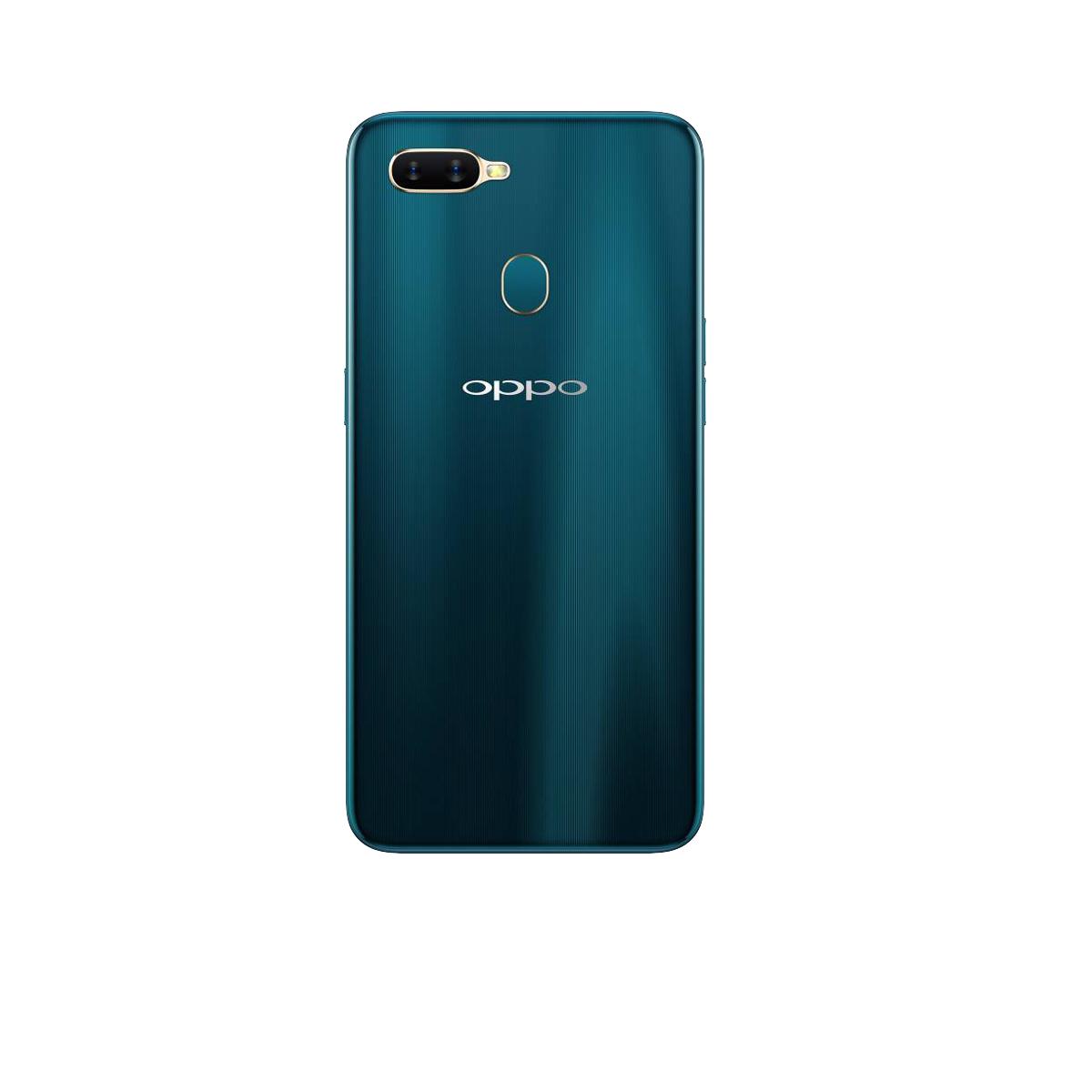 Oppo AX7 64 GB Mavi