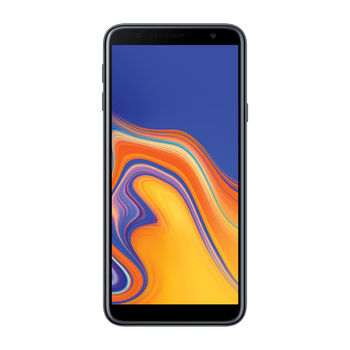 Samsung Galaxy J4 Plus 16 GB Siyah