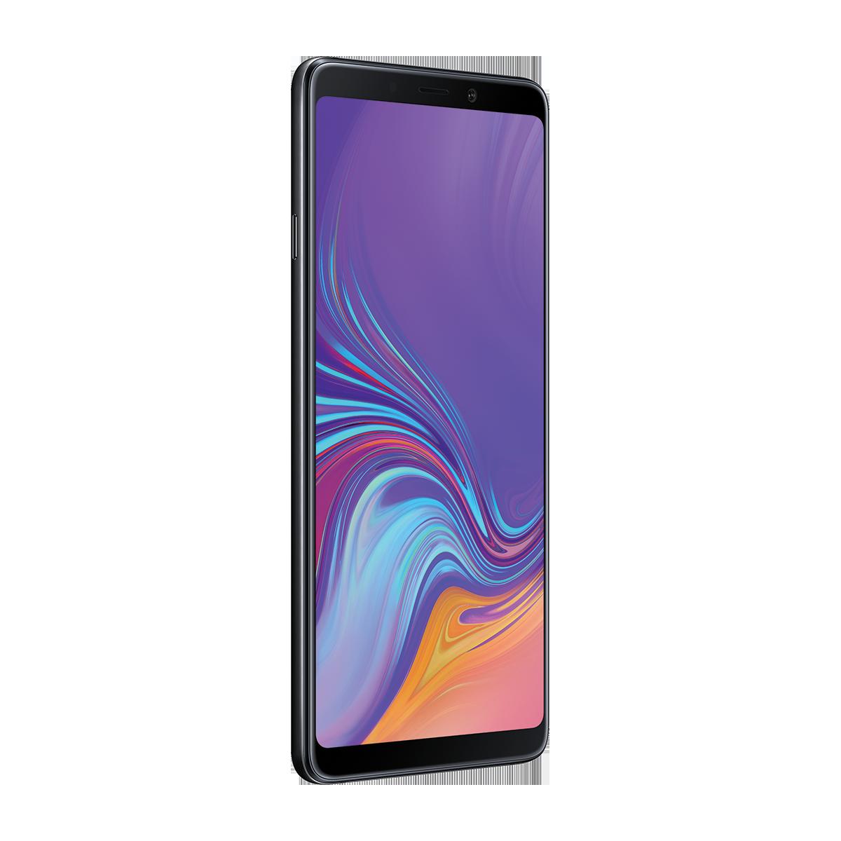 Samsung Galaxy A9 2018 128 GB Siyah