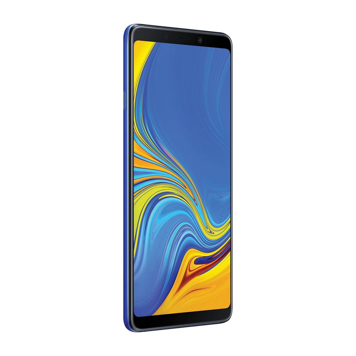 Samsung Galaxy A9 2018 128 GB Mavi