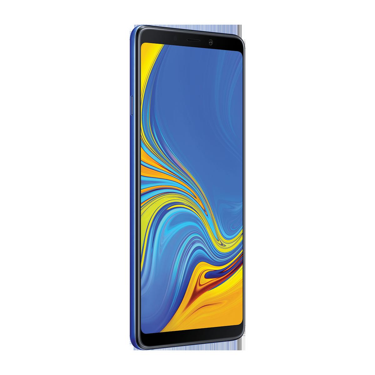 Samsung Galaxy A9 2018 128 GB Mavi