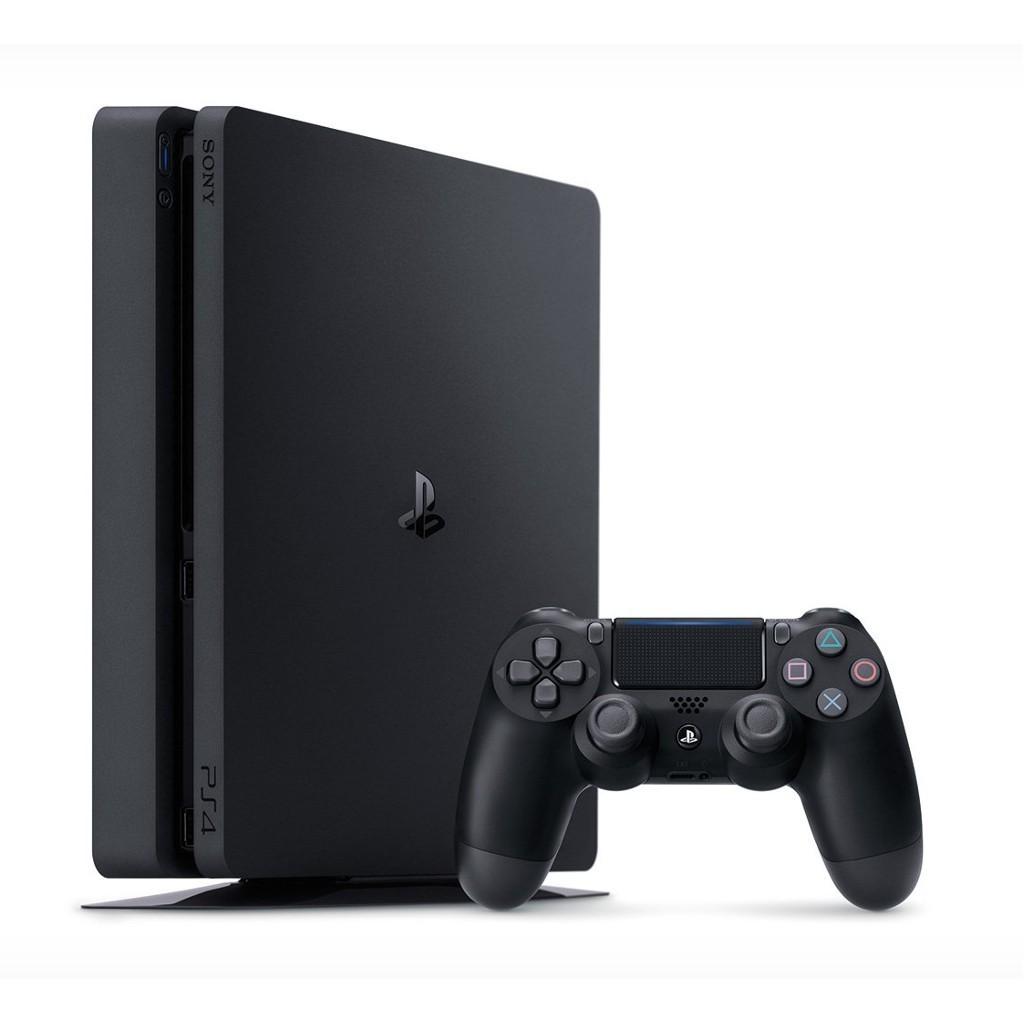Sony Playstation 4 Avantajlı Paket 500 GB Siyah