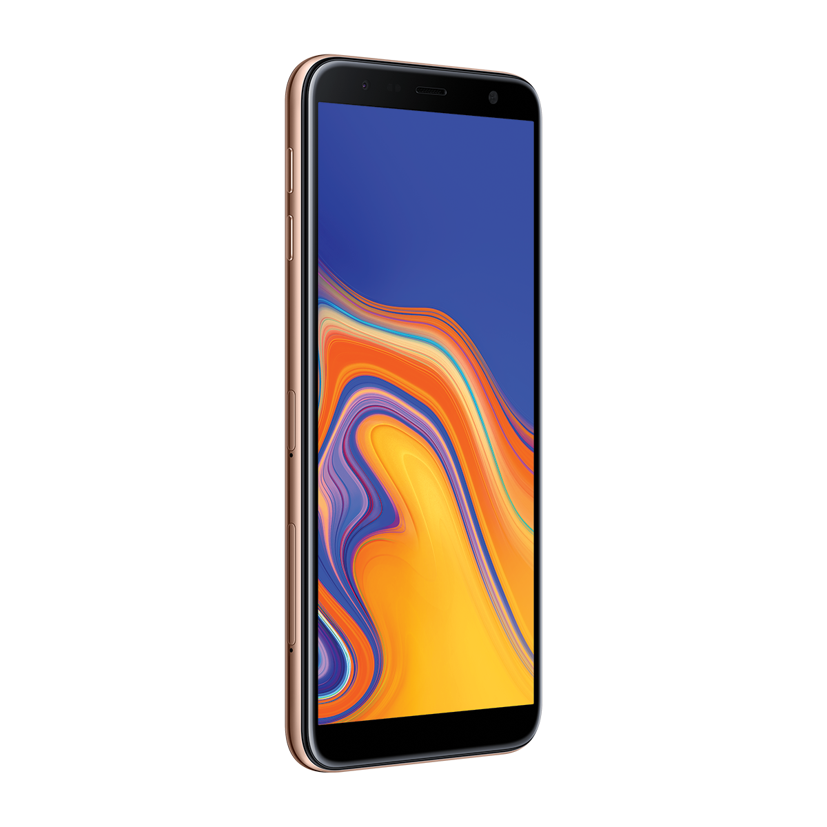Samsung Galaxy J4 Plus 16 GB Altın