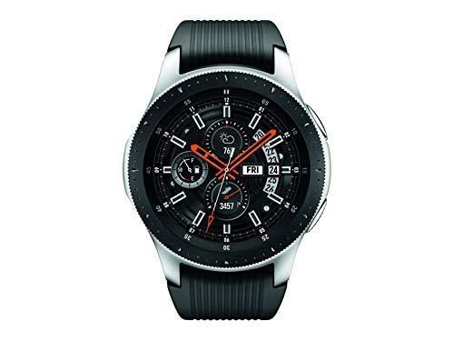 Samsung Galaxy Watch R800  Silver
