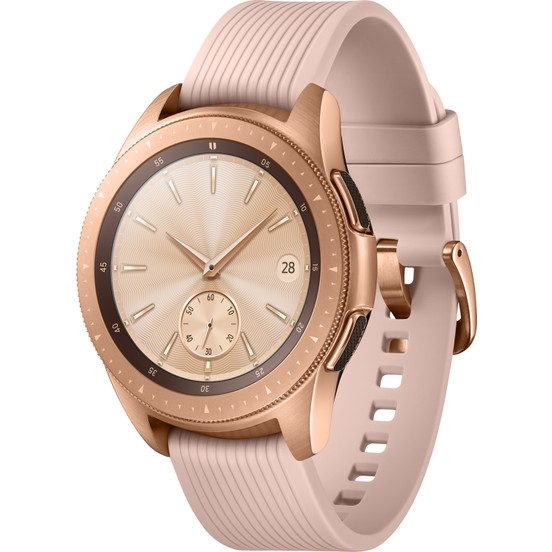 Samsung Galaxy Watch R810 (42mm)  Rose Gold