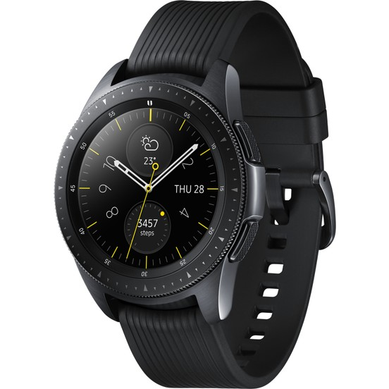 Samsung Galaxy Watch R810 (42mm)  Siyah