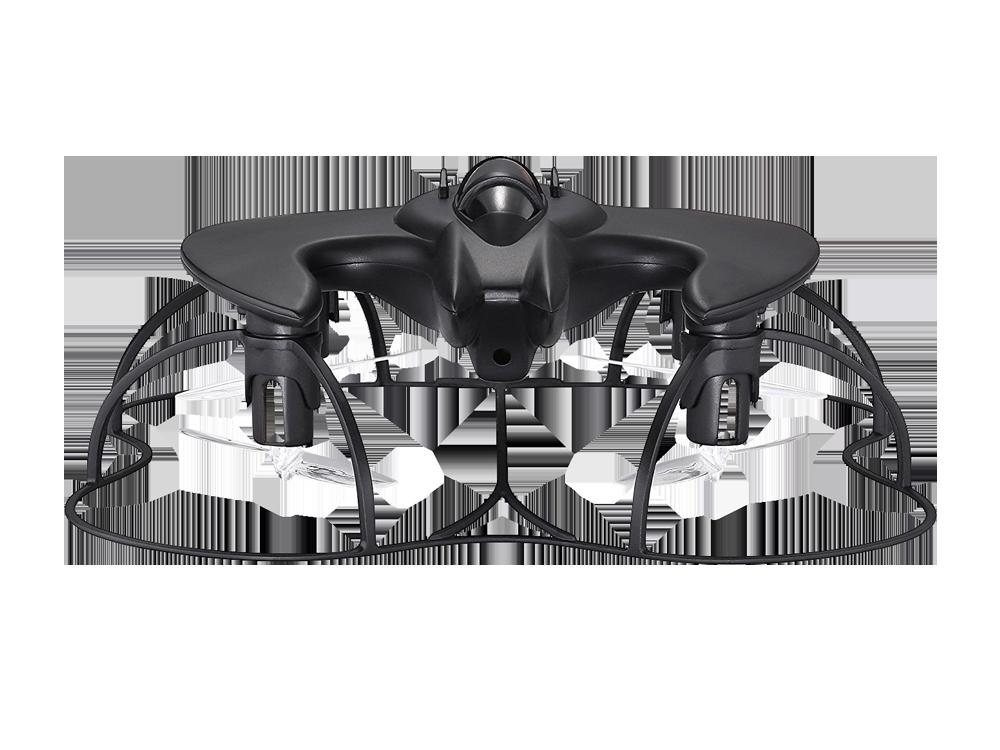 Batwing Micro Drone Kamerasız  Siyah