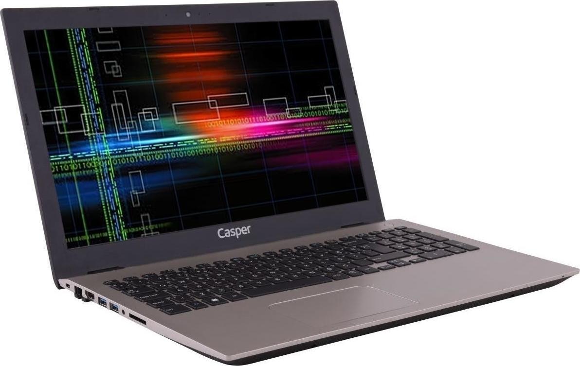 Casper Nirvana F600  Gri