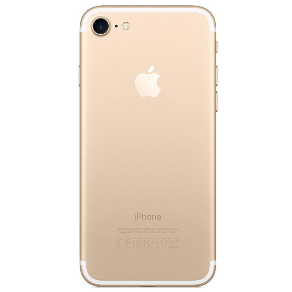 Apple Iphone 7 256 GB Altın