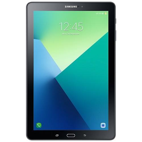 """Samsung T587 Black Galaxy Tab A 2016 10.1"""" LTE 16 GB Siyah"""