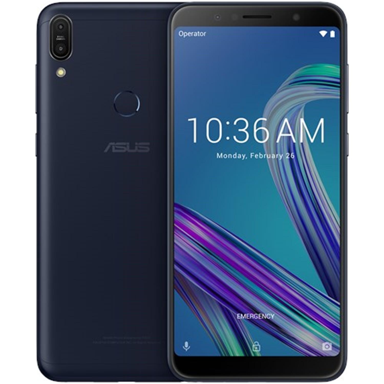 Asus Zenfone Max Pro ZB602KL 64 GB Siyah
