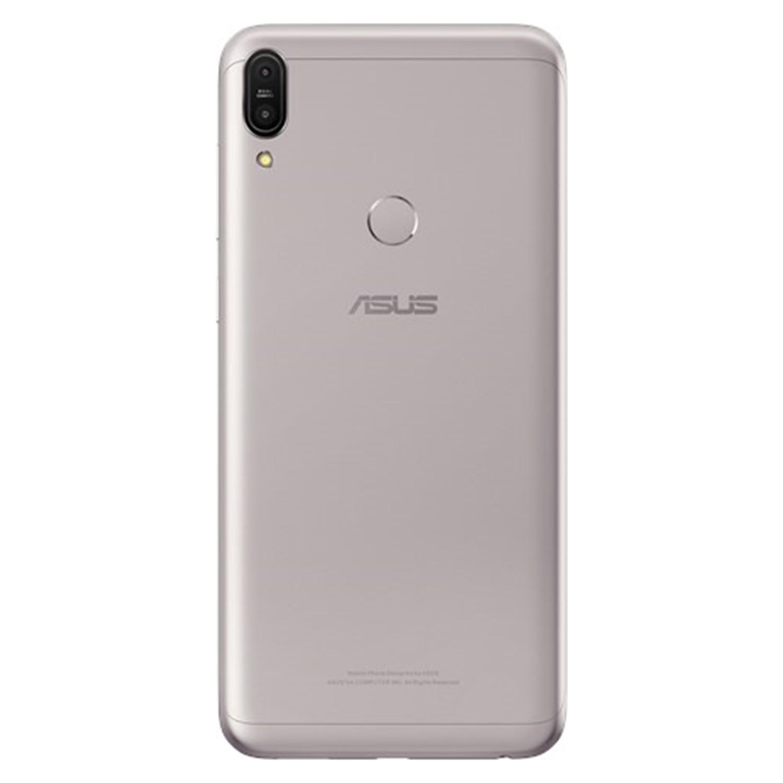 Asus Zenfone Max Pro ZB602KL 64 GB Silver
