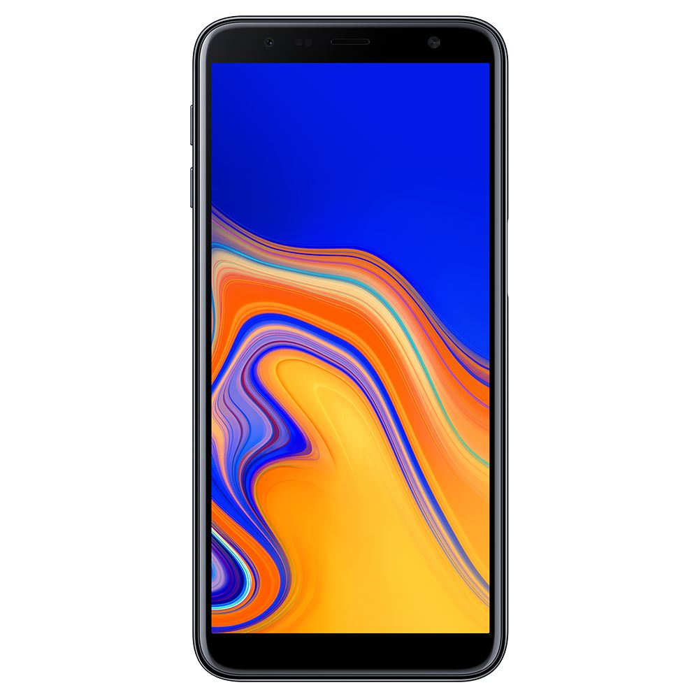 Samsung Galaxy J6 Plus 32 GB Siyah