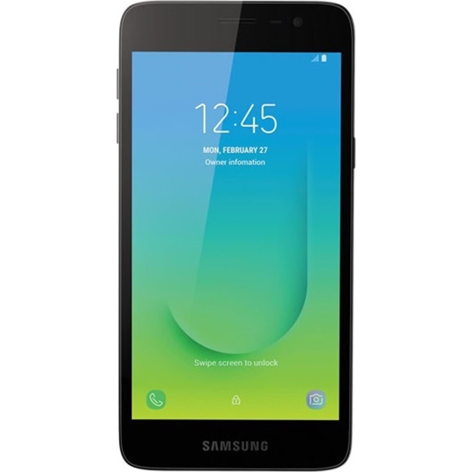 Samsung Galaxy J2 Core (J260F) 8 GB Siyah