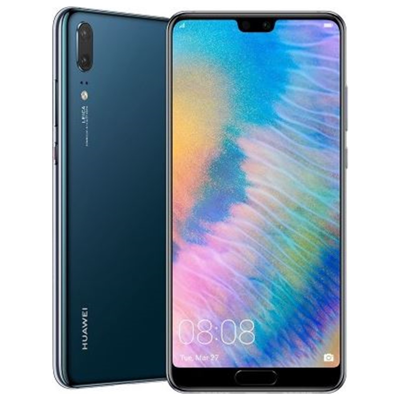 Huawei P20 128 GB Mavi