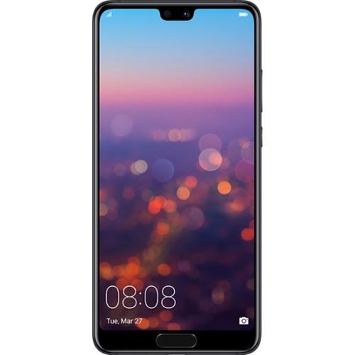 Huawei P20 128 GB Siyah
