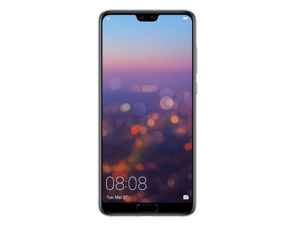 Huawei P20 Pro 128 GB Twilight
