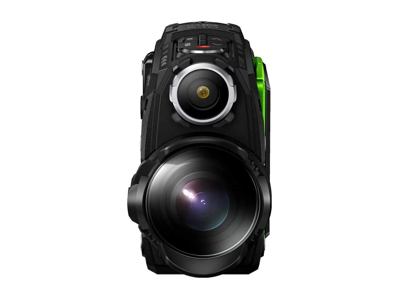 Olympus TG-Tracker Aksiyon Kamerası 128 GB Siyah