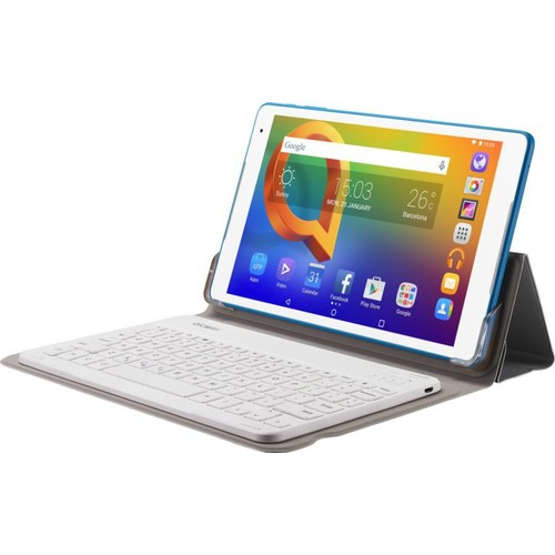 "Alcatel A3 10"" Wıfı Tablet 16 GB Beyaz"
