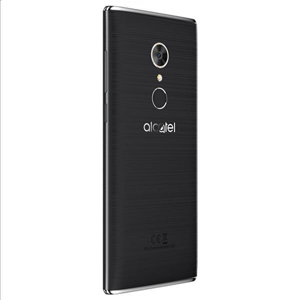 Alcatel 5 32 GB Siyah