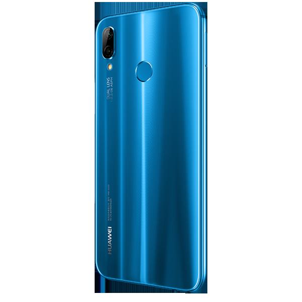 Huawei P20 Lite 64 GB Mavi