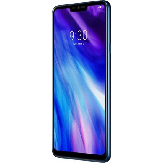 LG G7 Thinq 64 GB Mavi
