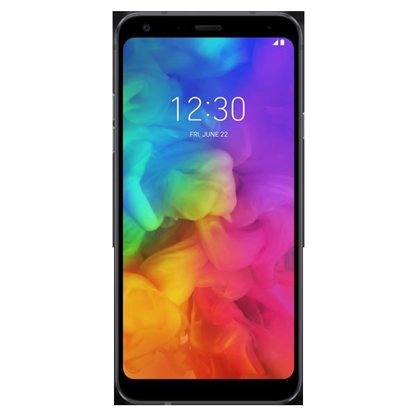 LG Q7 Plus 64 GB Siyah