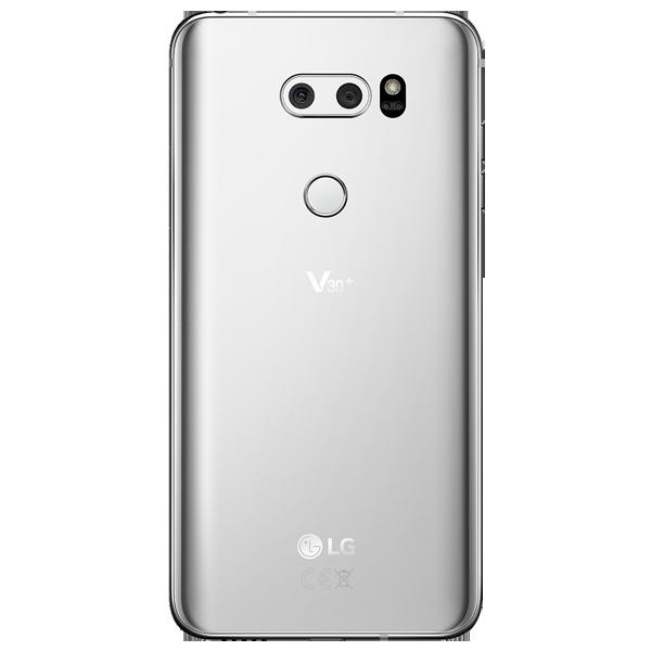 LG V30 Plus 128 GB Silver