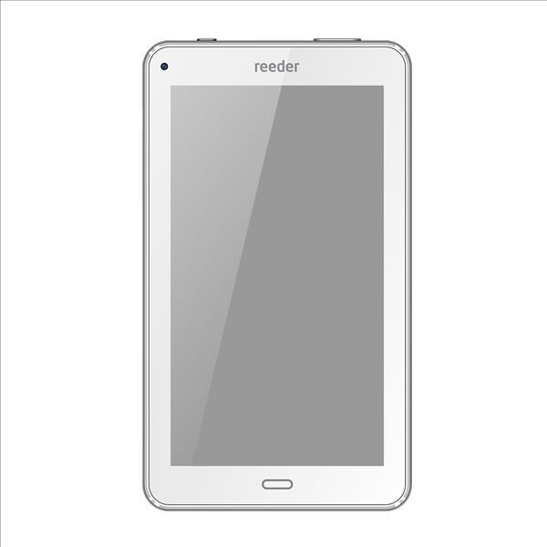 Reeder M7 Go Tablet 8 GB Beyaz