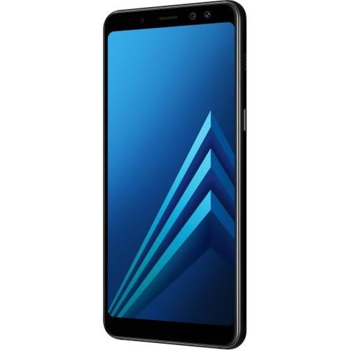 Samsung A8 2018 64 GB Siyah