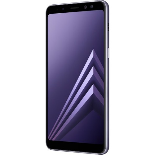 Samsung A8 2018 64 GB Orchid Gray