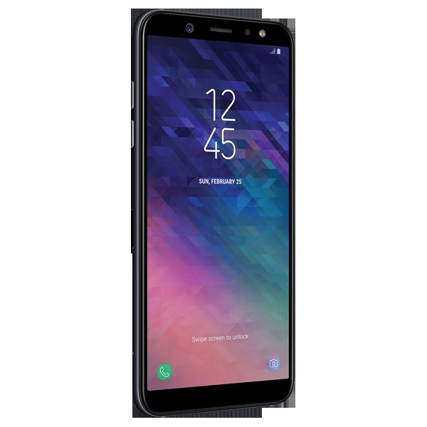 Samsung Galaxy A6 64 GB Siyah