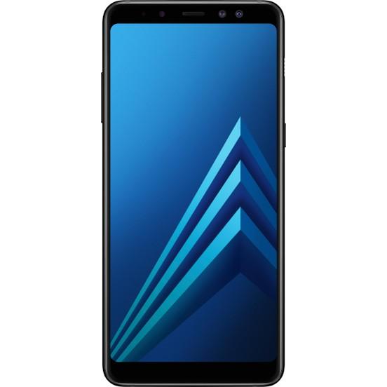 Samsung A8 Plus 2018 64 GB Siyah