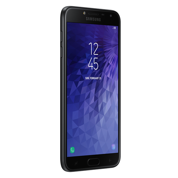 Samsung Galaxy J4 16 GB Siyah