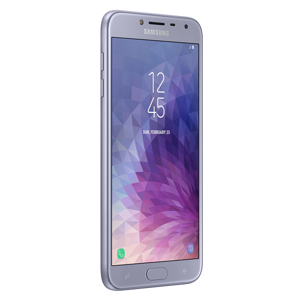 Samsung Galaxy J4 16 GB Orchid Gray