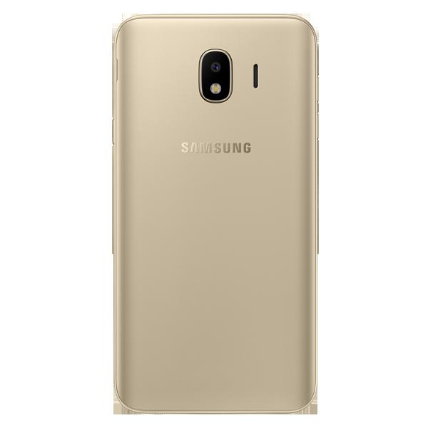 Samsung Galaxy J4 16 GB Altın