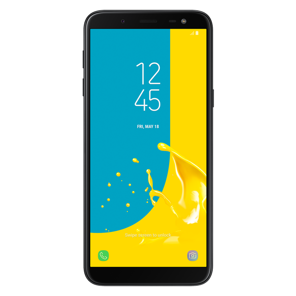 Samsung Galaxy J6 32 GB Siyah