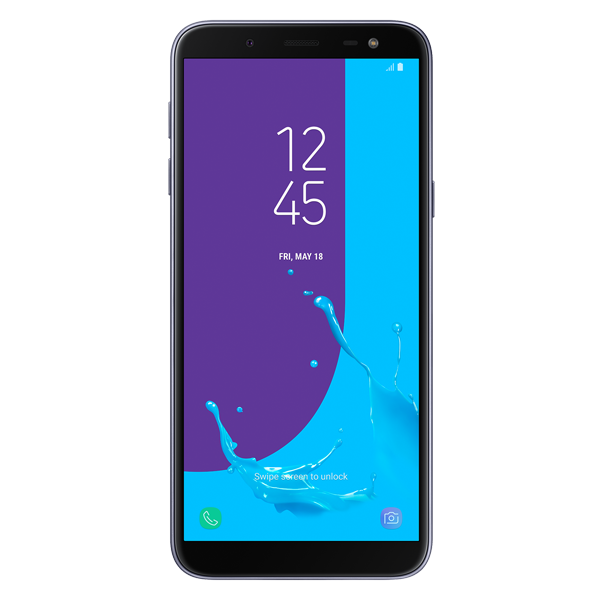 Samsung Galaxy J6 32 GB Gri