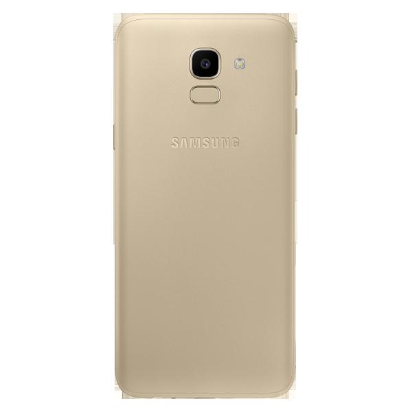 Samsung Galaxy J6 32 GB Altın
