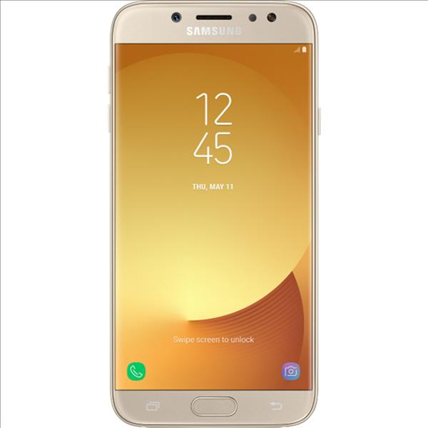 Samsung Galaxy J7 Pro 2017 64 GB Altın