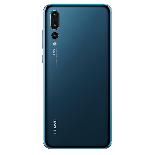 Huawei P20 Pro 128 GB Mavi