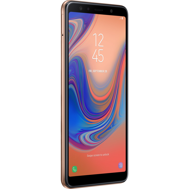 Samsung Galaxy A7 2018 (A750) 64 GB Altın