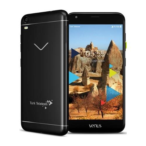 Vestel Venus V5 32 GB Siyah