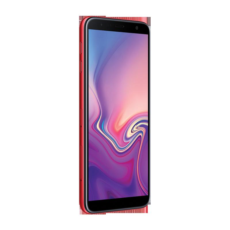 Samsung Galaxy J6 Plus 32 GB Kırmızı