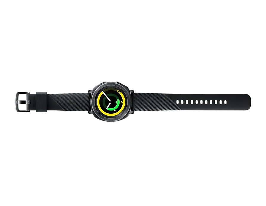 Samsung R600 Gear Sport  Siyah