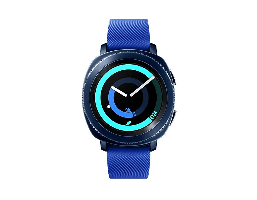 Samsung R600 Gear Sport  Mavi
