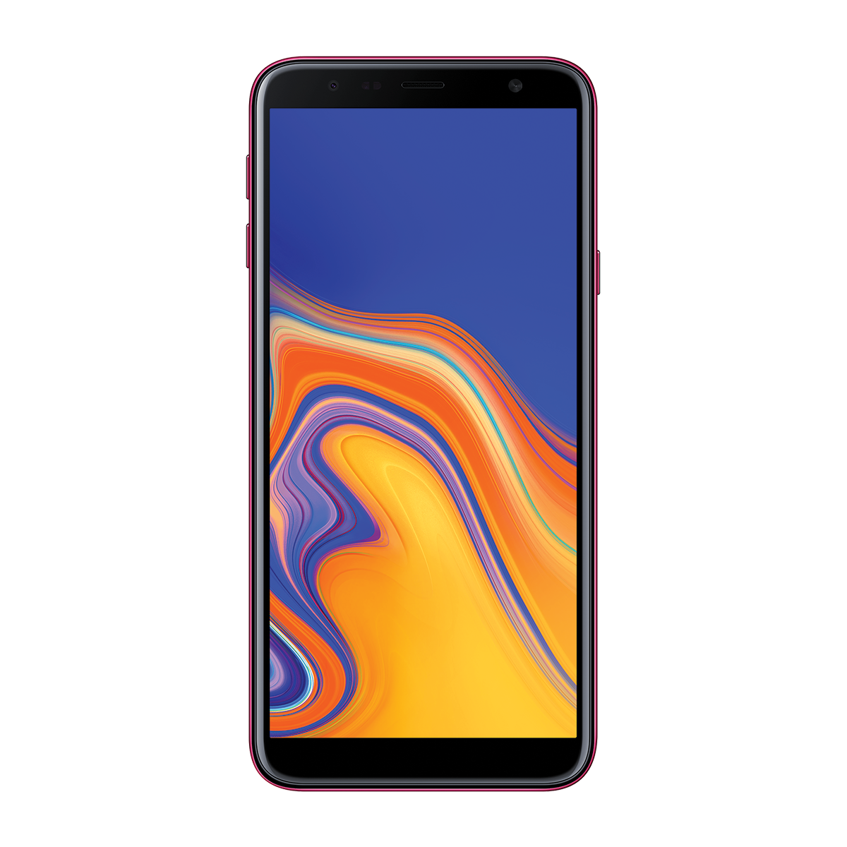 Samsung Galaxy J4 Plus 16 GB Pembe