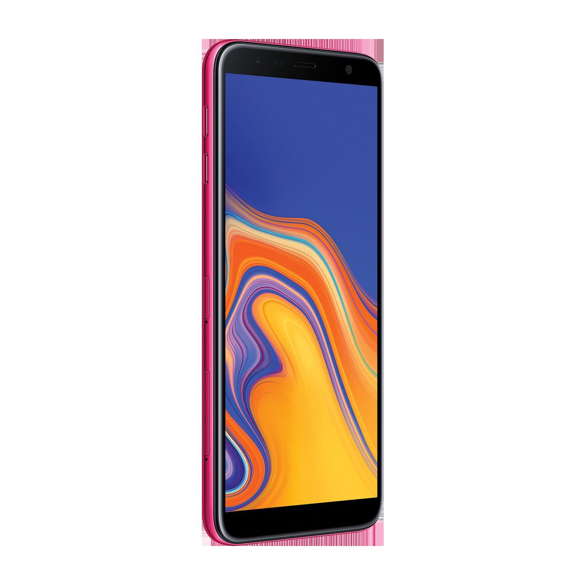Samsung Galaxy J4 Plus 16 GB Pembe