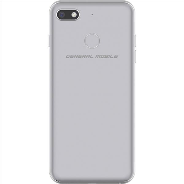 General Mobile Gm 8 Go 16 GB Gri