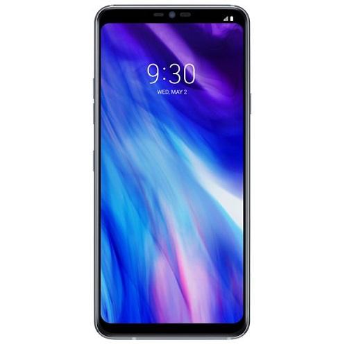 LG G7 Thinq 64 GB Platinium